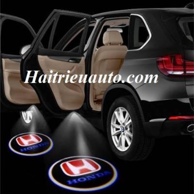 Đèn logo cánh cửa Honda