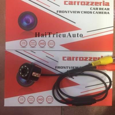 Camera carozzeria