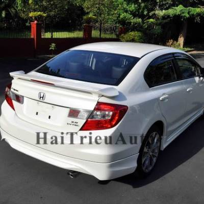 Body honda civic 2013