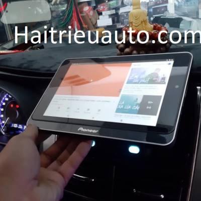 màn hình pioneer SDA 835TAB