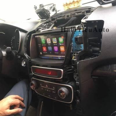 Màn hình dvd pioneer 8850bt cho xe sorento