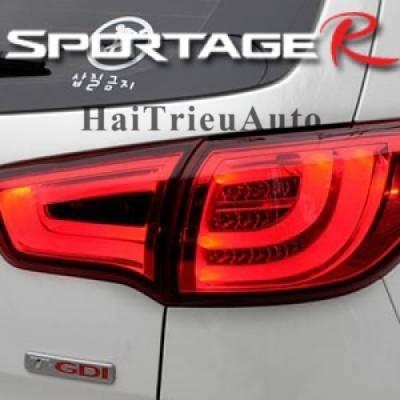 Đèn hậu độ nguyên bộ cho xe SPORTAGE