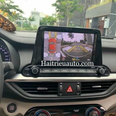 Camera 360 cho xe KIA Cerato 2019