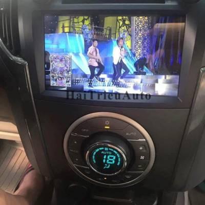 Màn hình DVD xe COLORADO