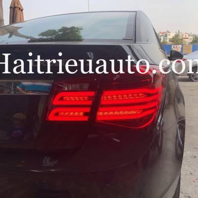Đèn hậu mẫu Mercedes cho xe Cruze