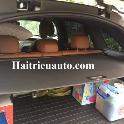 Khay kéo hành lý Mercedes GLC