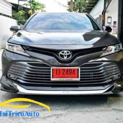 body kit theo xe camry 2020