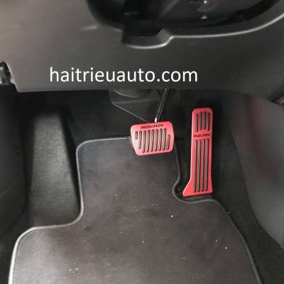 ốp chân ga cho xe mazda cx5 2018