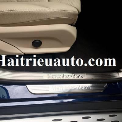 Nẹp bước chân trong cho Mercedes GLC 200