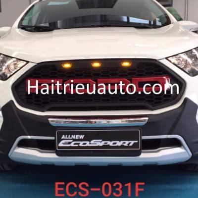 mặt ca lăng độ xe ford ecosport