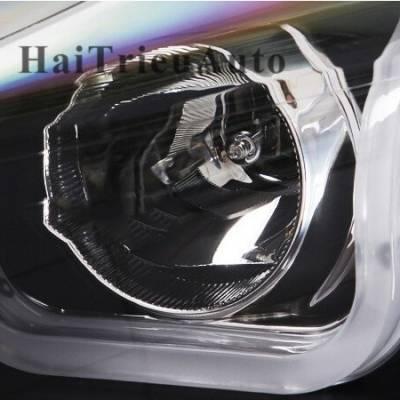 Đèn pha độ nguyên bộ xe ESCAPE