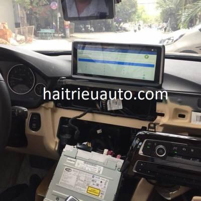 Màn hình android theo xe BMW 428i