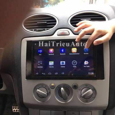 Màn hình dvd android cho xe FOCUS 2010