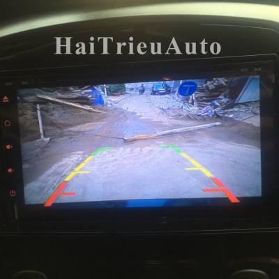 Màn hình dvd cho xe ESCAPE