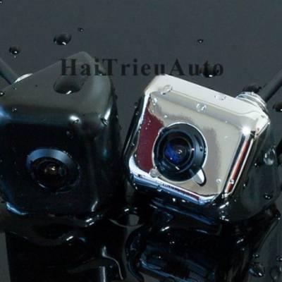 Camera CCD cao cấp