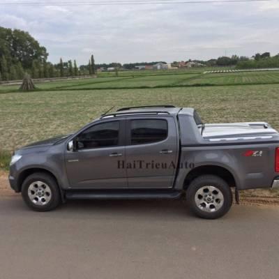 Nắp thùng xe ford ranger 2016