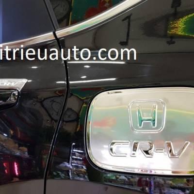 nắp xăng xe honda CRV 2019