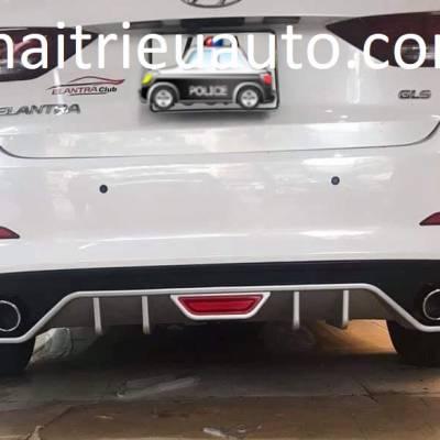 líp chia pô xe Hyundai Elantra