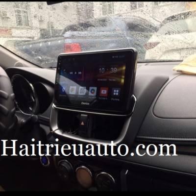 màn hình android theo xe vinfast fadil