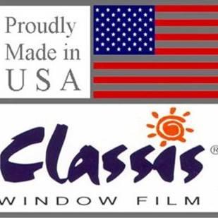 Phim cách nhiệt ô tô Classis