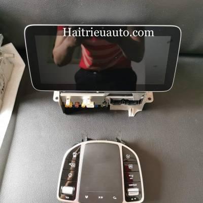 Comand online cho Mercedes GLC 2020