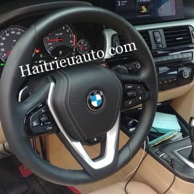 Vô lăng G30 cho BMW 3 Series