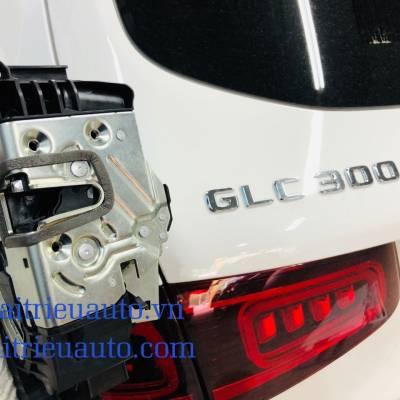 bộ hít cửa theo xe mercedes GLC 300