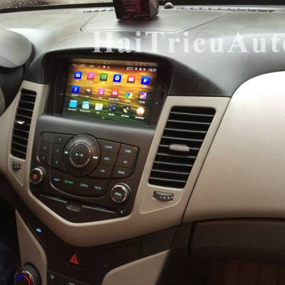 dvd orion theo xe cruze