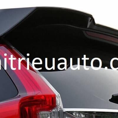 đuôi cá thể thao xe honda CR-V 2018