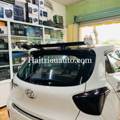 đuôi gió thể thao cho xe Hyundai I10