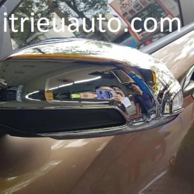 ốp gương xe Hyundai Kona