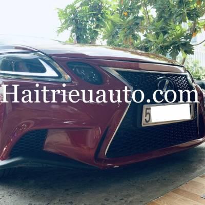cản độ xe lexus GS 300