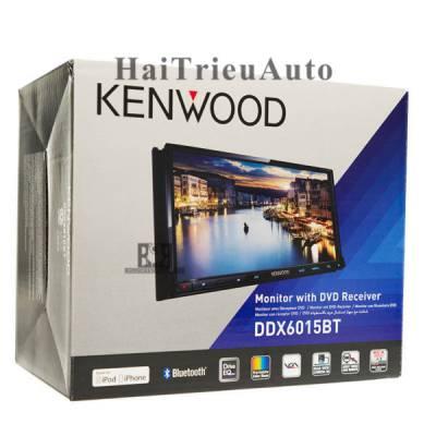 Màn hình DVD KENWOOD DDX 6015BT