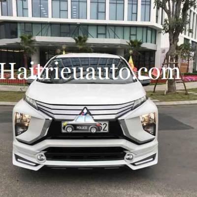 body theo xe Mitsubishi Xpander