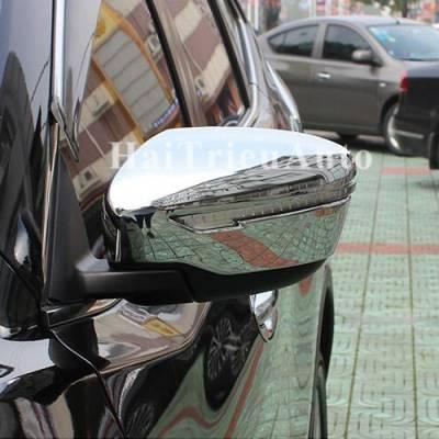 Ốp gương cho xe NISSAN X-TRAIL