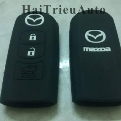 Bao chìa khóa silicon Mazda CX5