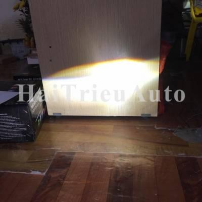 Bóng LED H11 2 chế độ