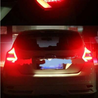 Đèn hậu độ nguyên bộ cho xe focus