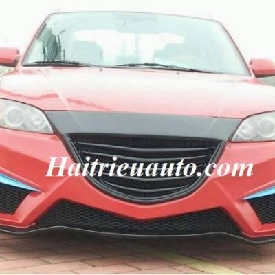 Body độ Mazda 3