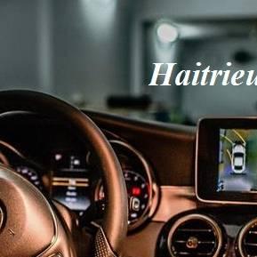 Lắp camera 360 độ cho Mercedes C250