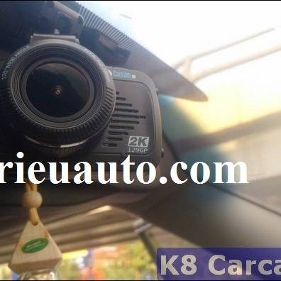 K8 Carcam GPS
