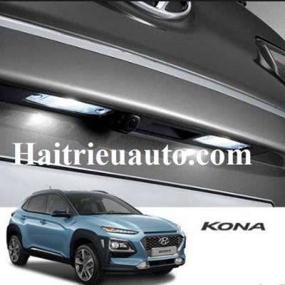 Camera lùi cho xe Hyundai Kona