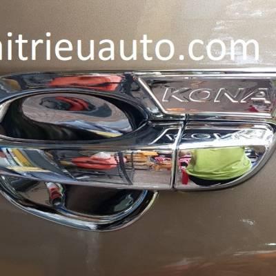 tay cửa Hyundai Kona