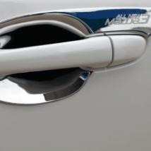 Chén cửa Mazda 3