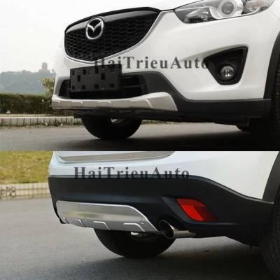 Chống bắn đá Mazda CX5