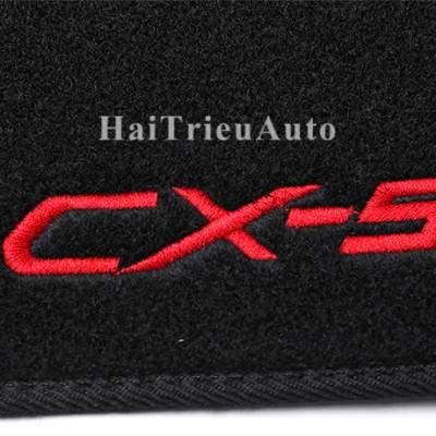 Chống nóng taplo Mazda CX5
