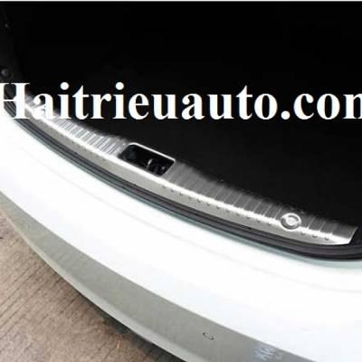 Chống trầy cốp sau xe Hyundai Verna
