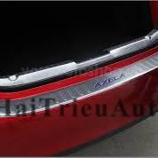 Chống trầy cốp trong- ngoài Mazda 3
