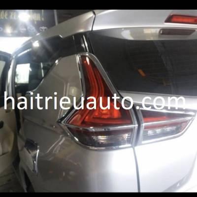 viền đèn sau xe Mitsubishi Xpander