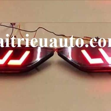 Đèn gầm Led cản sau cho xe Mitsubishi Xpander